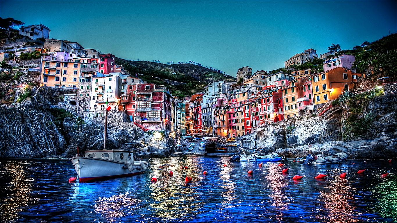 Beleef het schilderachtige Riomaggiore!